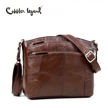 Cobbler Legend Original Women Shoulder Bag Genuine Leather32794115947