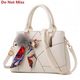 Sweet Lady Scarves Handbags