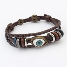 Turkish Evil Eye Bracelets For Women